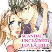 Scandal Unclaimed Love-Child