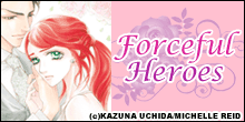 Forceful Heroes
