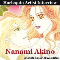 Nanami Akino's Interview