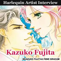 Kazuko Fujita's Interview