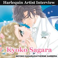 Kyoko Sagara's Interview