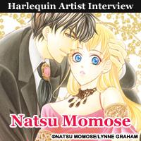 Natsu Momose's Interview