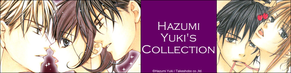 Hazumi Yuki