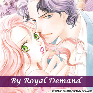 By Royal Demand The Royal House of Illyria 1