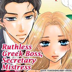 Ruthless Greek Boss, Secretary Mistress