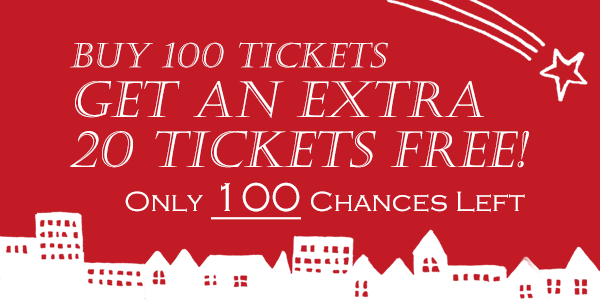 Get Bonus Tickets!