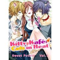 Kitty Kafe: Cats in Heat