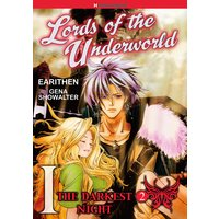 THE DARKEST NIGHT 2 Lords of the Underworld I