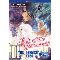THE DARKEST KISS Lords of the Underworld II