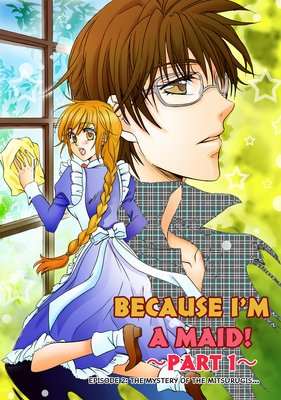 BECAUSE I'M A MAID! Episode.2