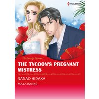 The Tycoon's Pregnant Mistress The Anetakis Tycoons 1