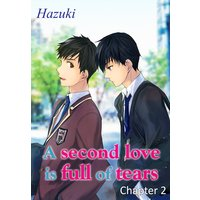 A second love is full of tears Chapter2
