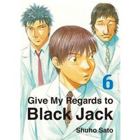 Give My Regards to Black Jack 6