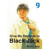 Give My Regards to Black Jack 9