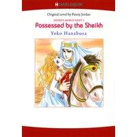 Possessed by the Sheikh Sheikh's Arabian Night 3