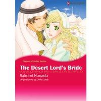 The Desert Lord's Bride Throne Of Judar 2