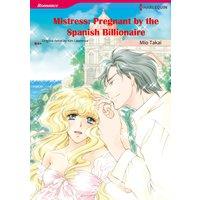 Mistress: Pregnant by the Spanish Billionaire