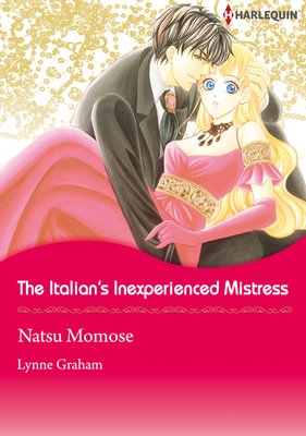 The Italian's Inexperienced Mistress