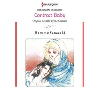 Contract Baby The Husband Hunters 3