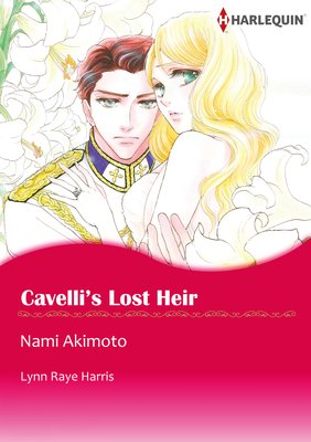 Cavelli's Lost Heir