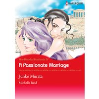 A Passionate Marriage Hot-Blooded Husbands 4
