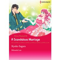 A Scandalous Marriage Wives Wanted! 3