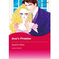 JESS'S PROMISE Secretly Pregnant...Conveniently Wed 3