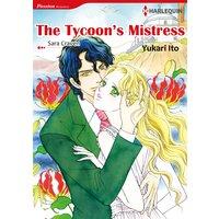THE TYCOON'S MISTRESS
