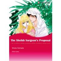 THE SHEIKH SURGEON'S PROPOSAL