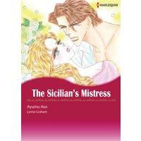 THE SICILIAN'S MISTRESS