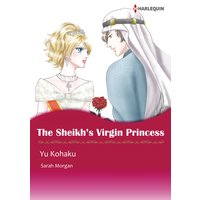 THE SHEIKH'S VIRGIN PRINCESS