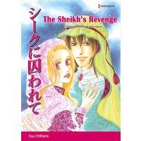 THE SHEIK'S REVENGE