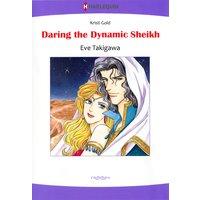 DARING THE DYNAMIC SHEIKH The Royal Wager 3