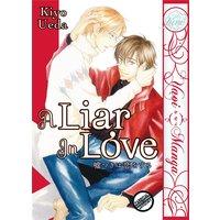 A Liar in love