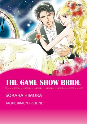 THE GAME SHOW BRIDE