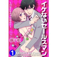 NAUGHTY SALESMAN -THE BEGINNER'S GUIDE TO SEXY TOYS-