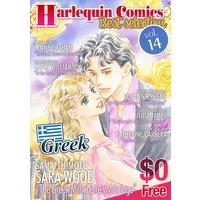 Harlequin Comics Best Selection Vol. 14