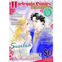 Harlequin Comics Best Selection Vol. 17