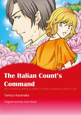 THE ITALIAN COUNT'S COMMAND