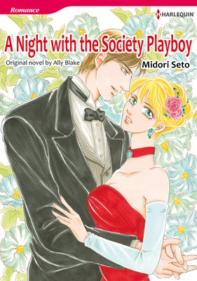 A NIGHT WITH THE SOCIETY PLAYBOY