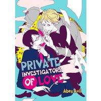 PRIVATE INVESTIGATORS OF LOVE