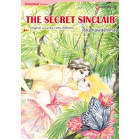THE SECRET SINCLAIR