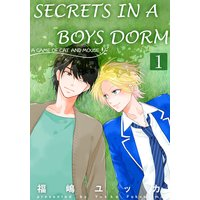 SECRET IN A BOYS DORM -A GAME OF CAT AND MOUSE-