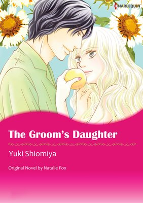 THE GROOM'S DAUGHTER