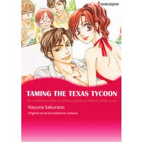 TAMING THE TEXAS TYCOON