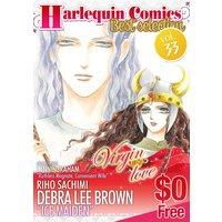 Harlequin Comics Best Selection Vol. 33