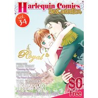 Harlequin Comics Best Selection Vol. 34