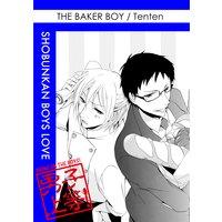 THE BAKER BOY
