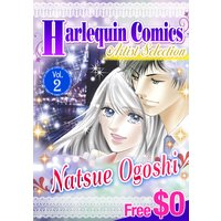 Harlequin Comics Artist Selection Vol. 2