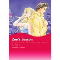 ZOE'S LESSON